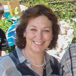 Lesley Meyer - Education  DIRECTOR