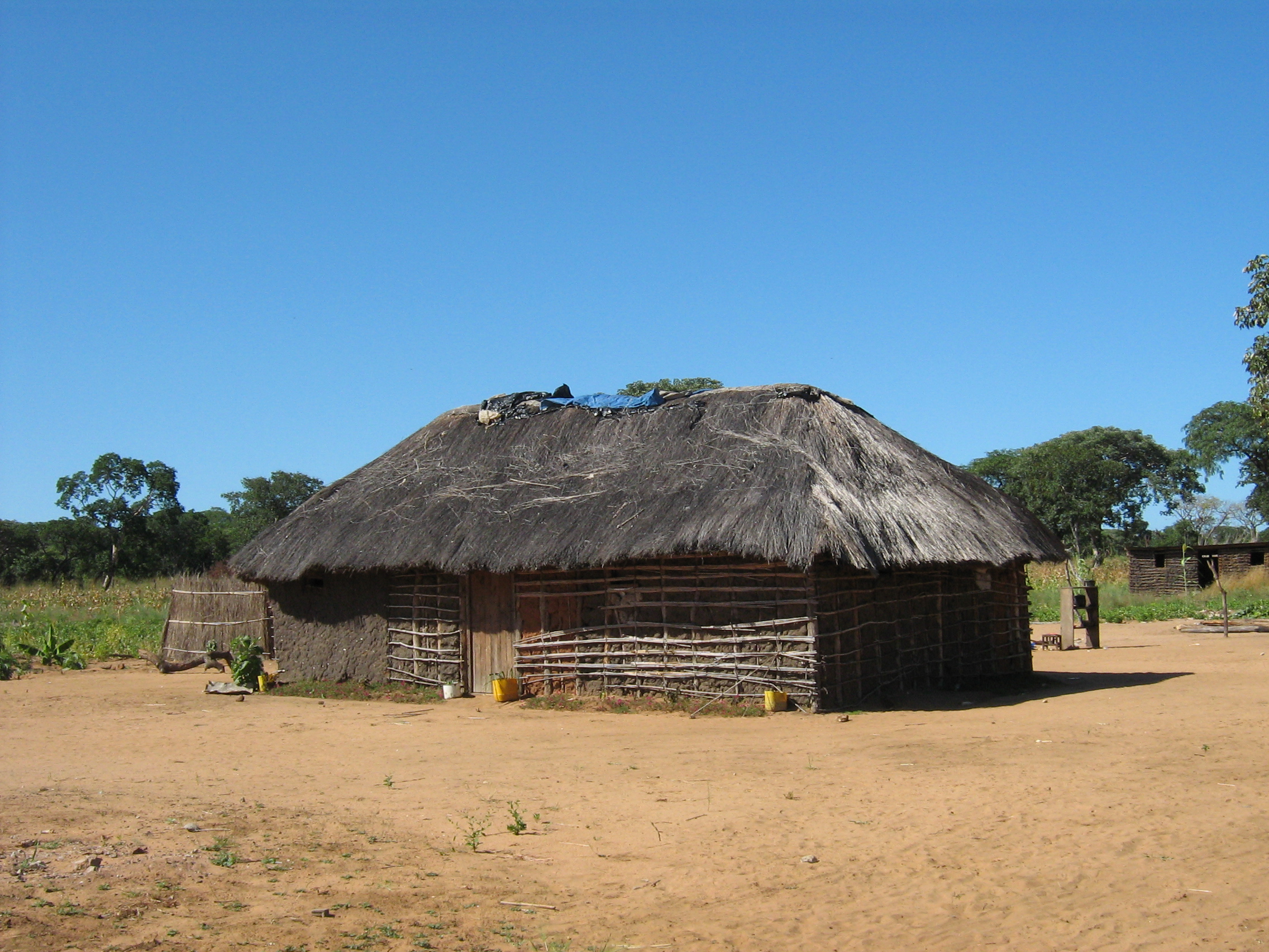 Original Sanakndi classroom