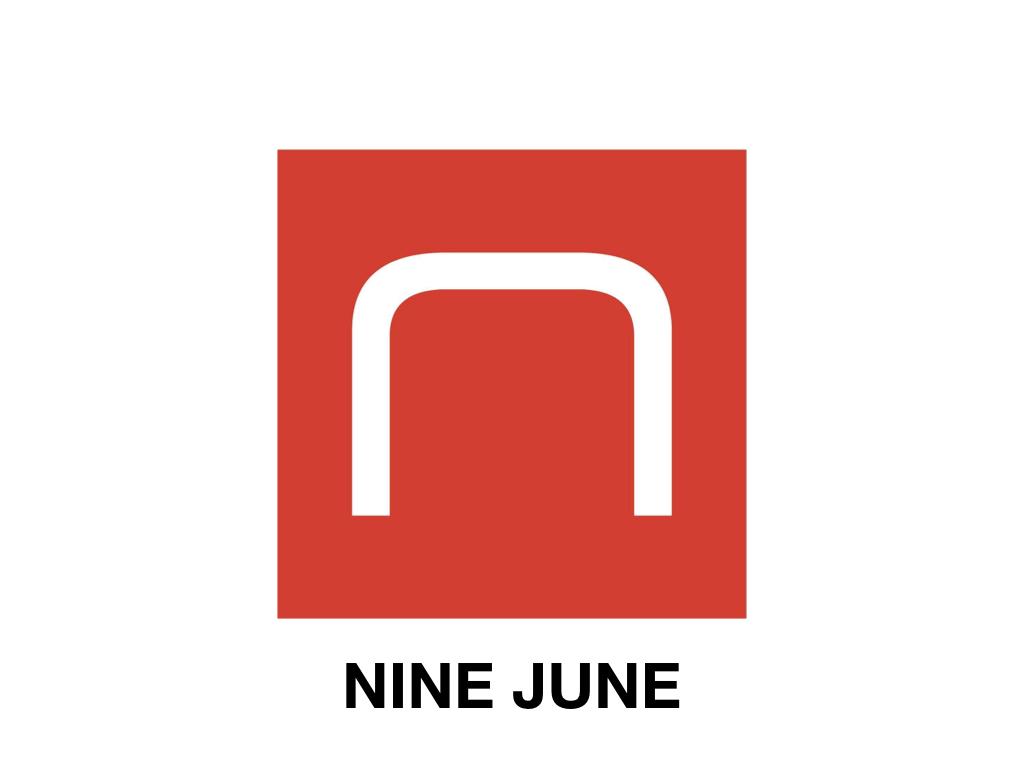 Nine June