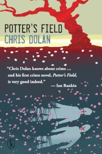 Potter's Field Cover