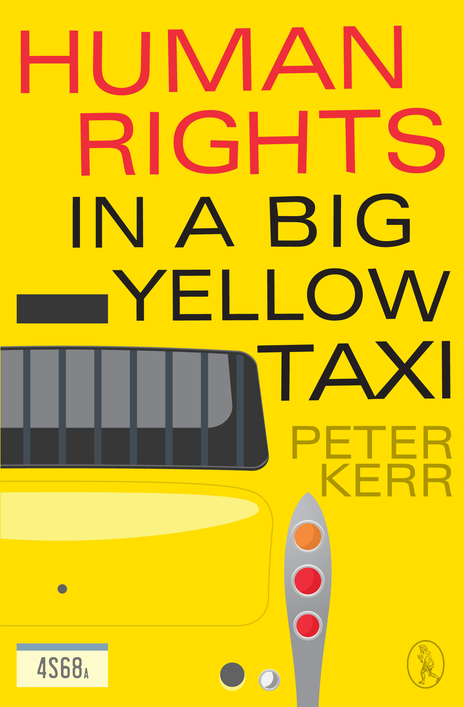 Human Rights in a Big Yellow Taxi