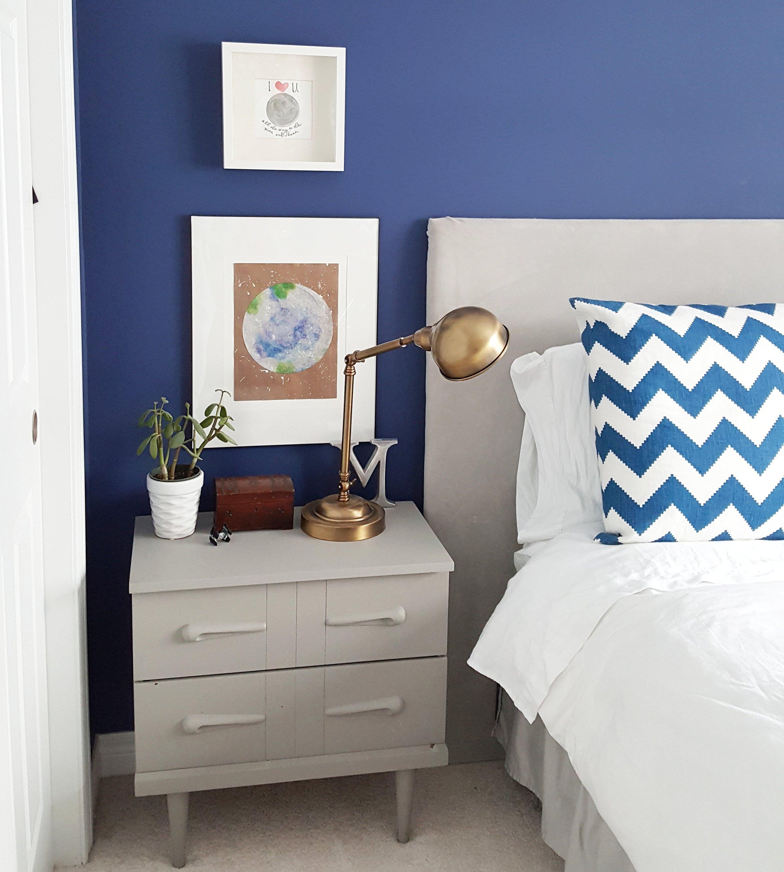matthew's Room - Before