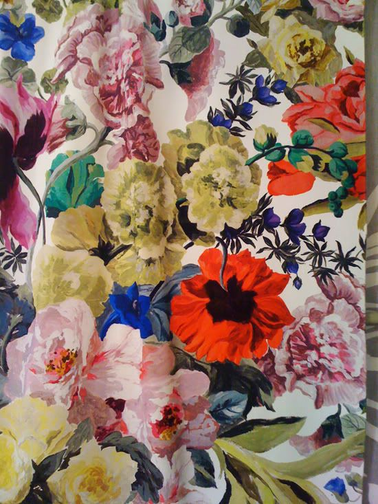 "designer's guild ""orangerie"" - my all time favourite fabric"