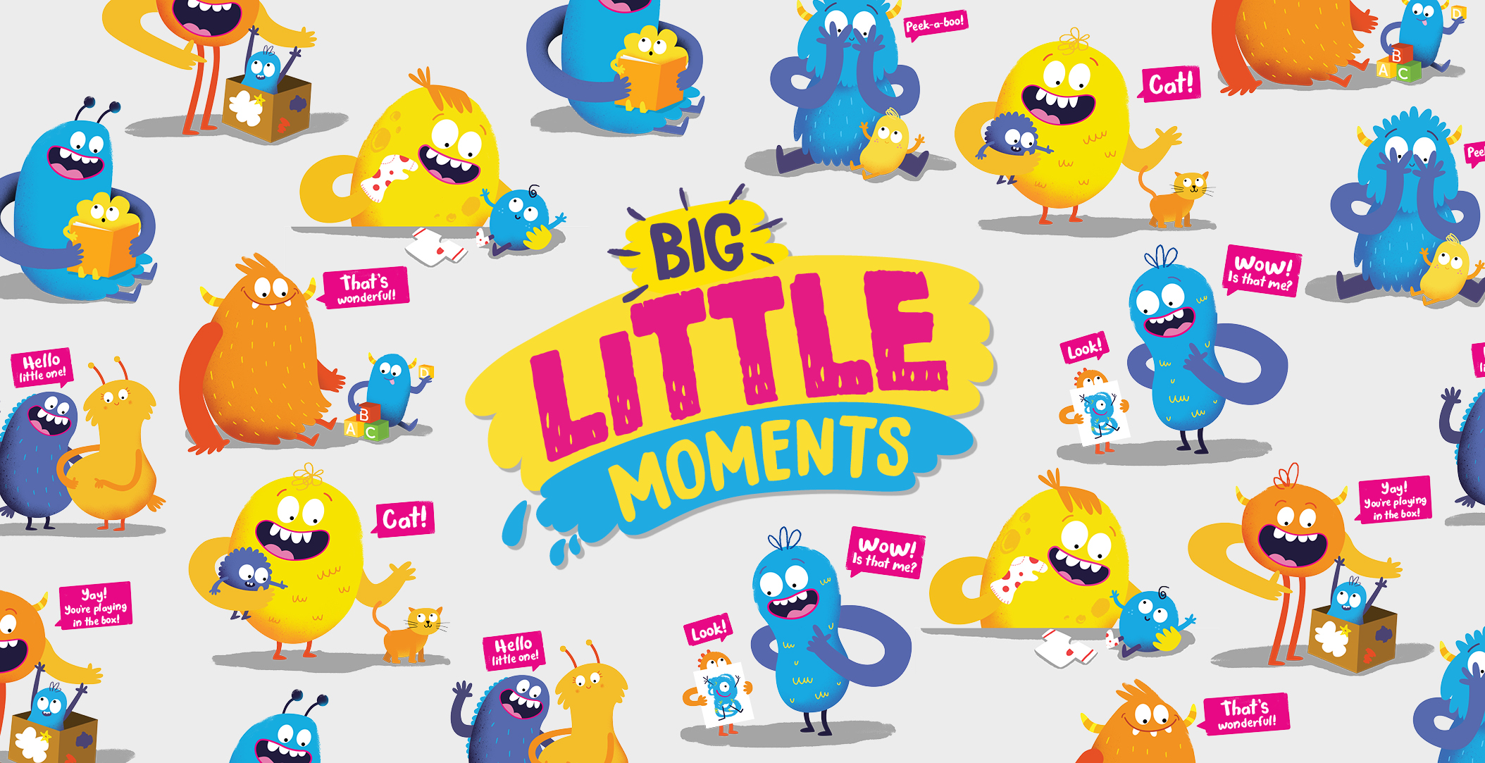 The National Lottery Community Fund    BIG LITTLE MOMENTS    case study