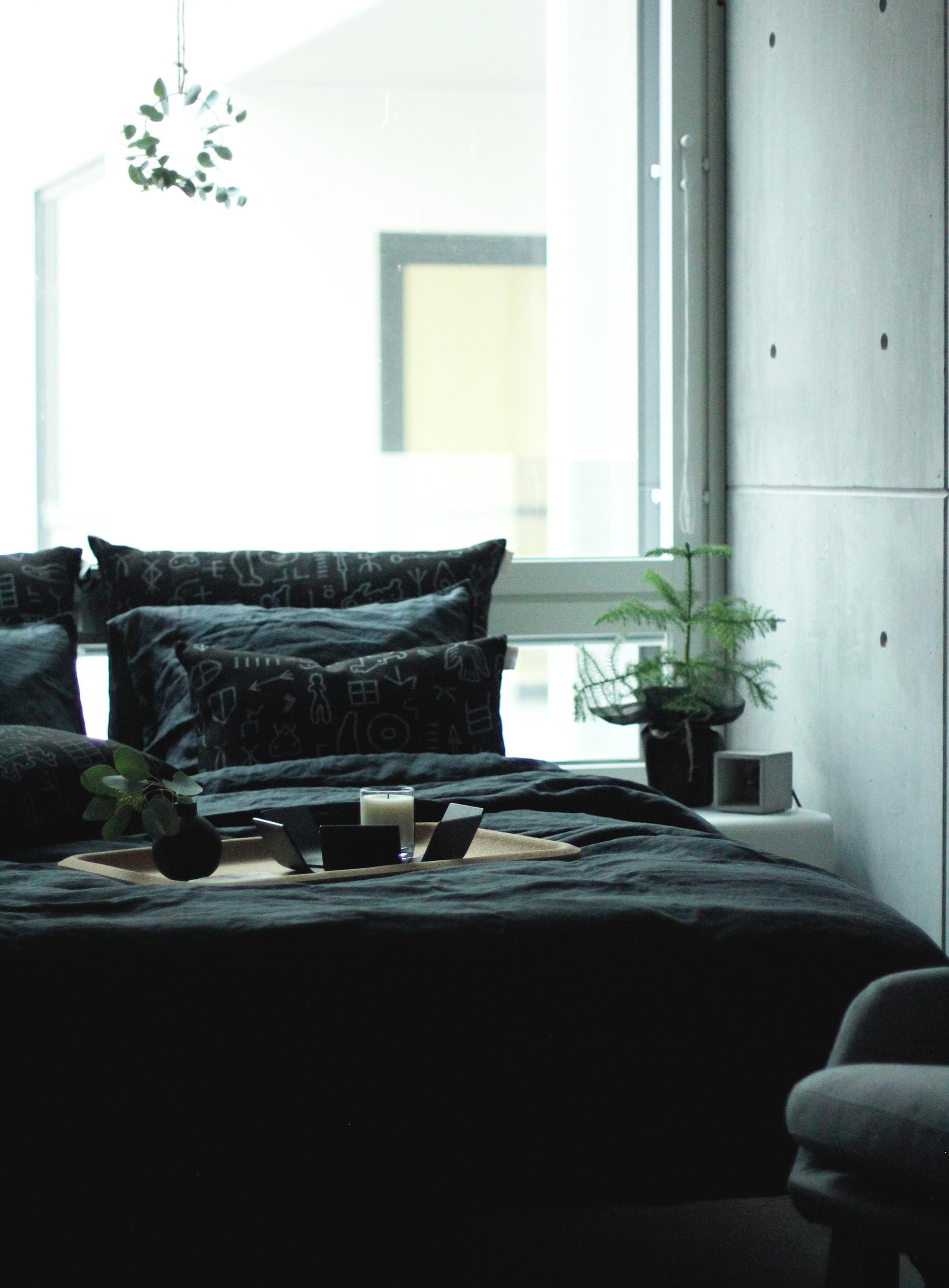 Pop Å Bedroom