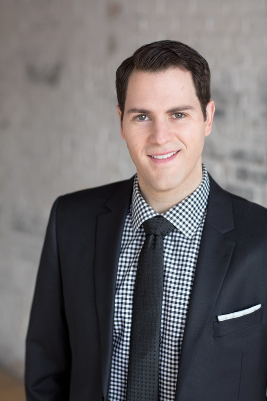 """David Walton - Acis - Praised for his """"clean, clear voice,"""" David Walton dazzles stages across the country to critical acclaim, clearly staking his claim as the up-and-coming lyric tenor to watch. Recent roles include Ernesto in Don Pasquale with Minnesota Opera, described as"""
