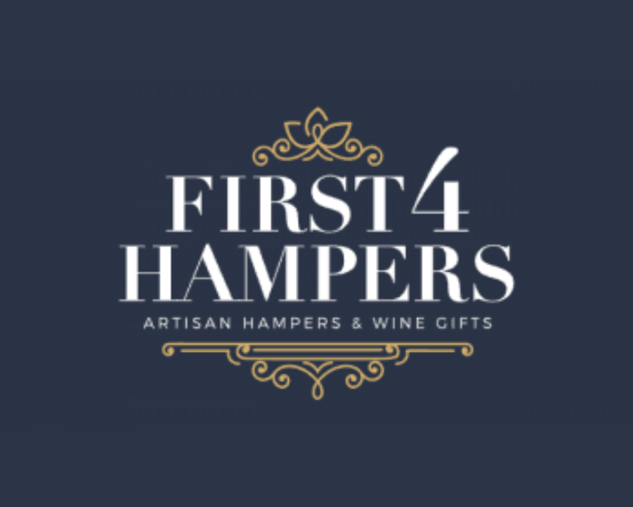 FIRST4HAMPERS - Specially designed labels are available on a selection of our wines can be purchased on artisan hampers and wine gift retailers, First4Hampers