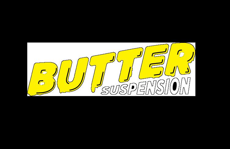 Butter Suspension Logo