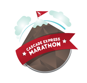 Sept 13, 2020 - MarathonSnoqualmie Pass, WA - One of the fastest marathons in the country! With 1500' of gentle, scenic downhill there will be PRs and BQs a plenty. Celebrate your finish with our famous grilled cheese and some awesome swag!
