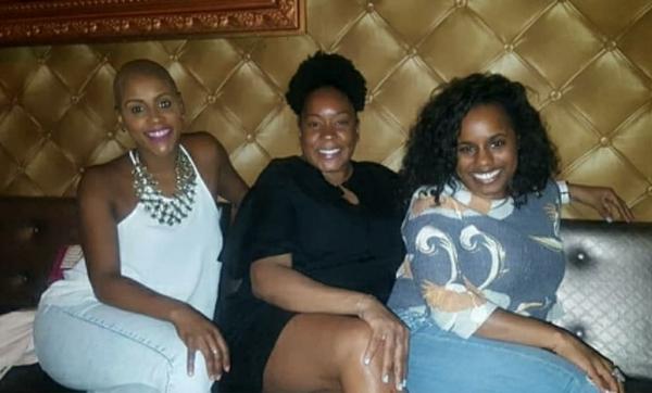 BookTini - Brooklyn members at Le Reve, NY