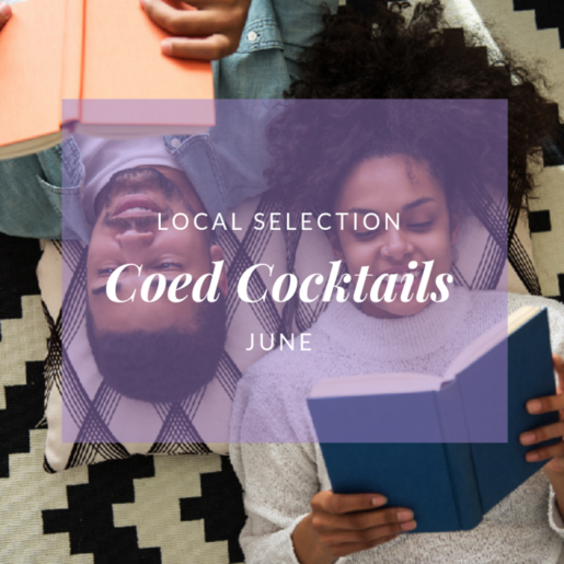 June - Coed Cocktails
