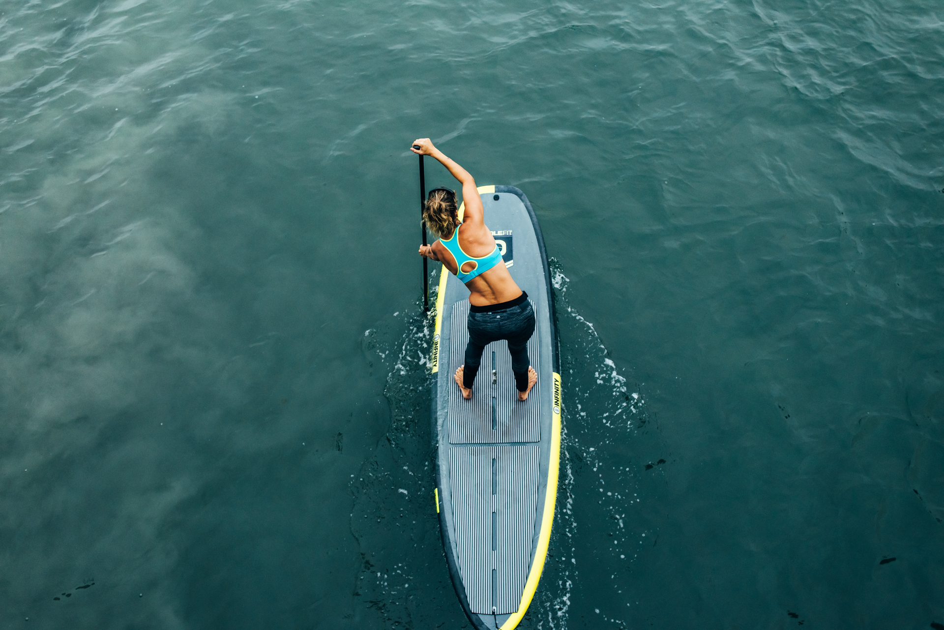 PADDLEFIT PRO - Advance Your Skill and Knowledge