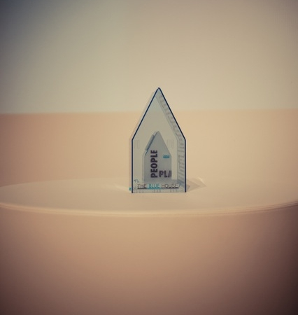 Art and achitecture   The blue House Prize - Belgium   2013