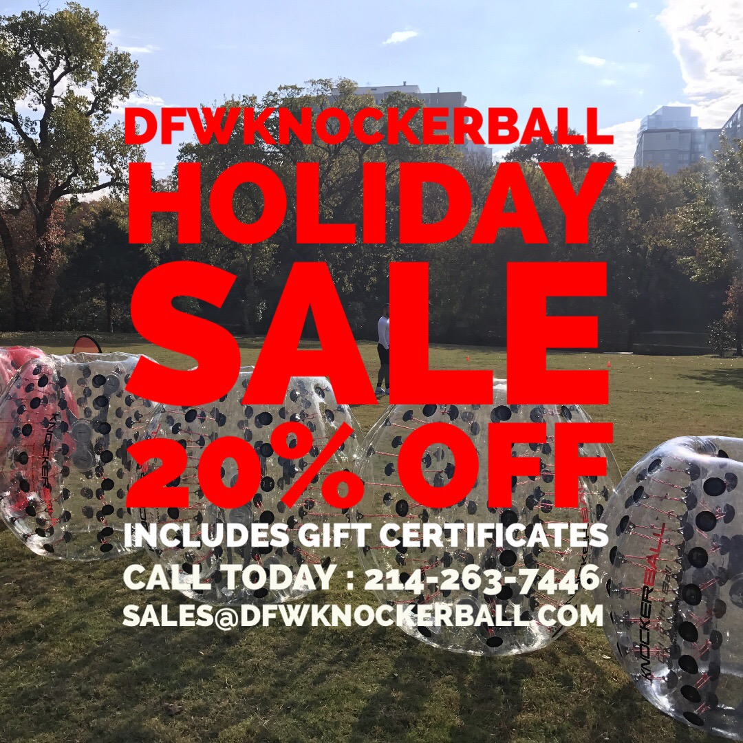 Holiday Sale! 20% off all bookings.