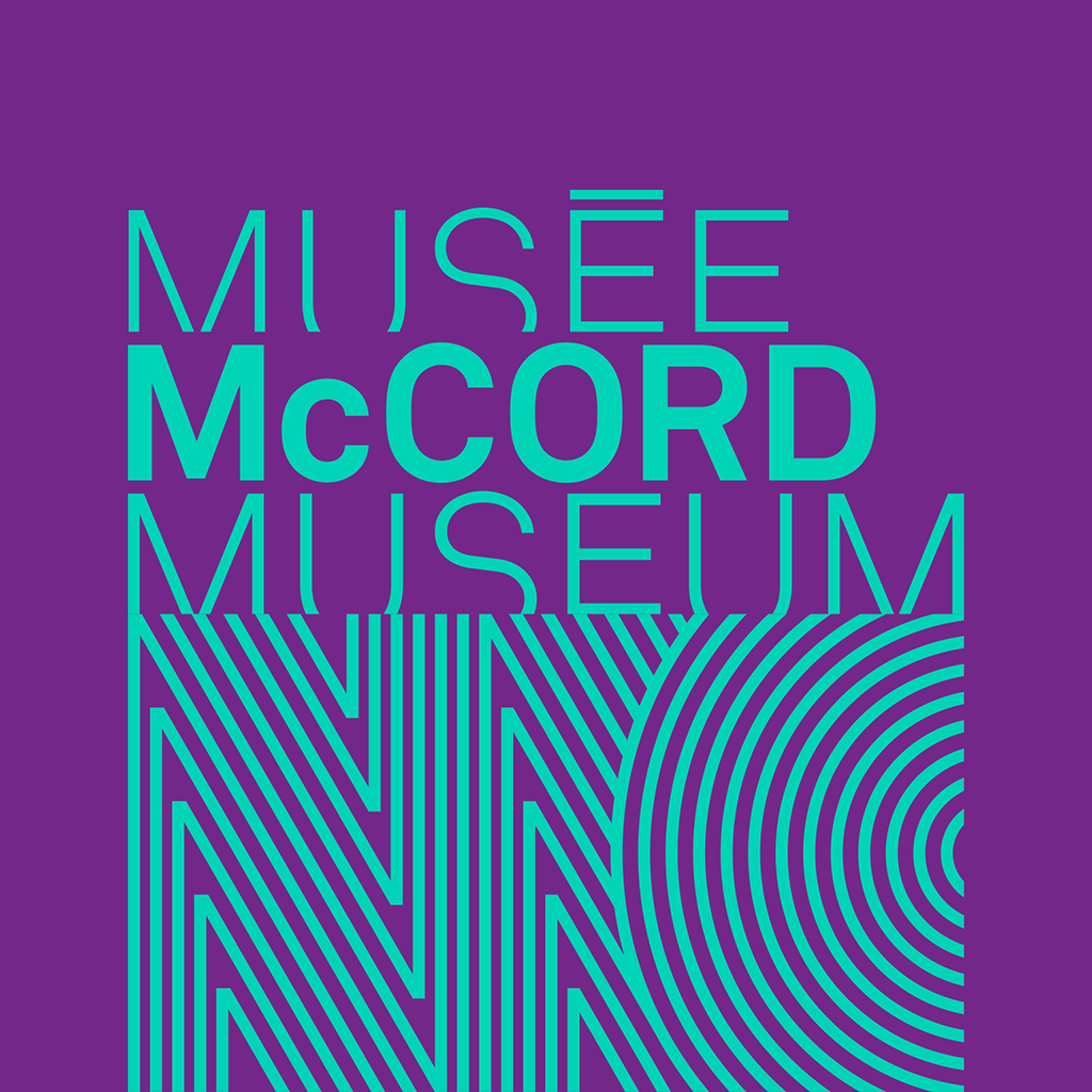 Musee McCord  Montreal, Canada