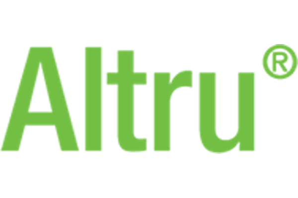 I use Altru®