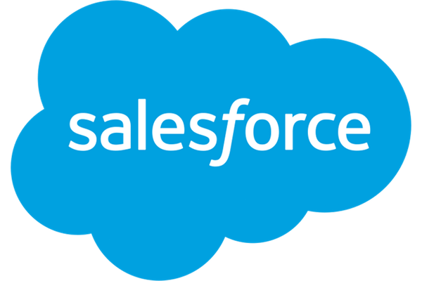 I use Salesforce