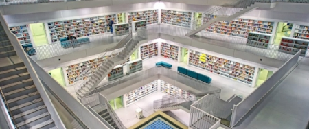 Libraries -