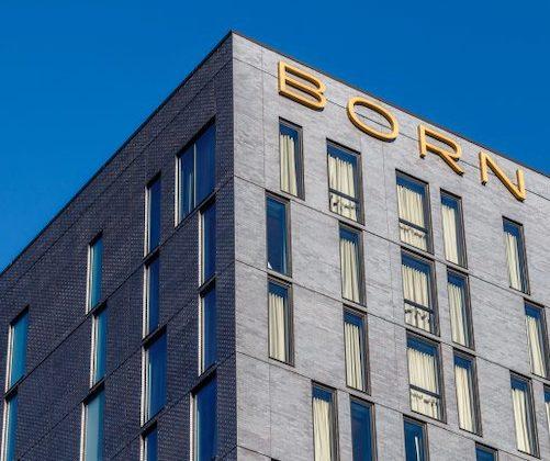 Hotel Born Denver