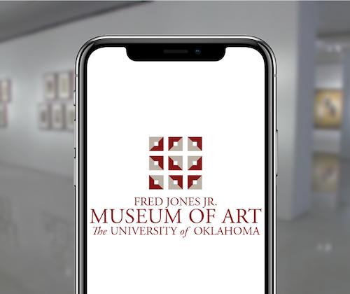 Fred Jones Art Museum