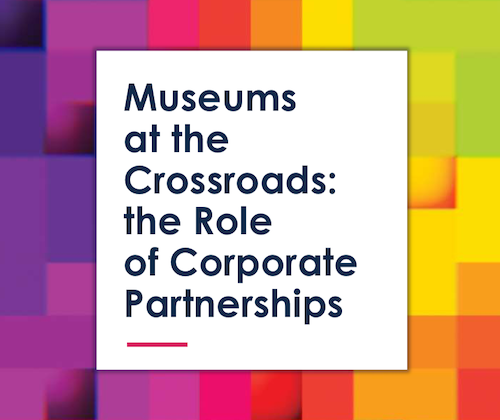 Museums at the Crossroads