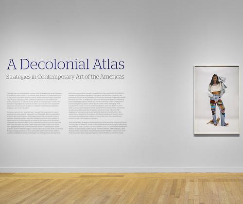 Tufts University Art