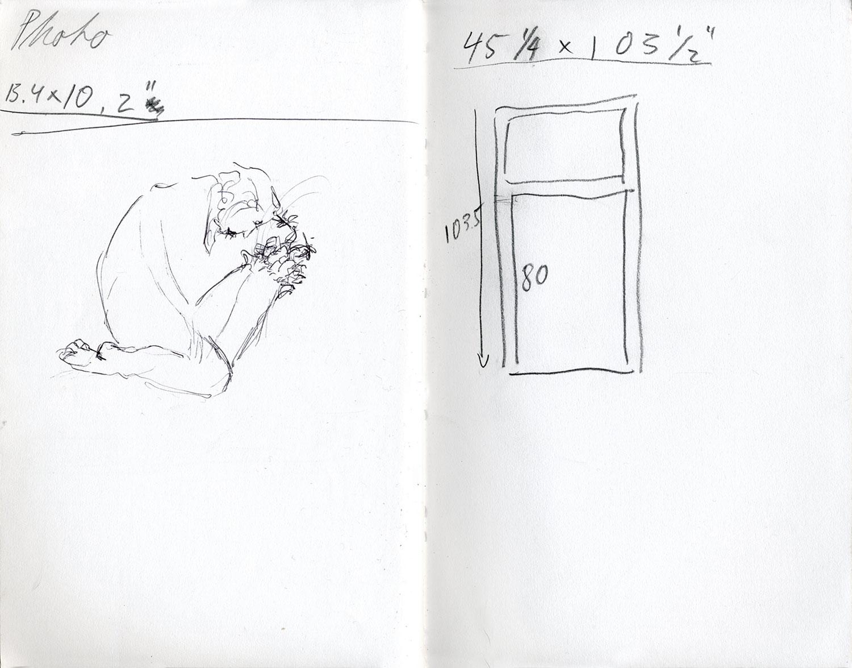 Sketchbook 21