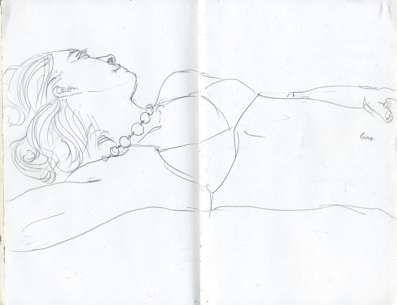 Sketchbook 20