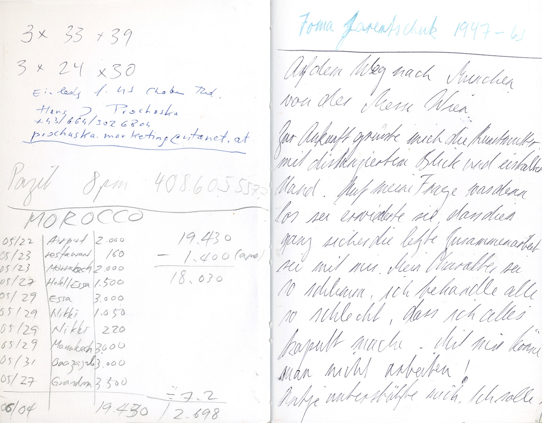 Dec. 14, 2007 - Dec. 10, 2008, Pages 66 and 67