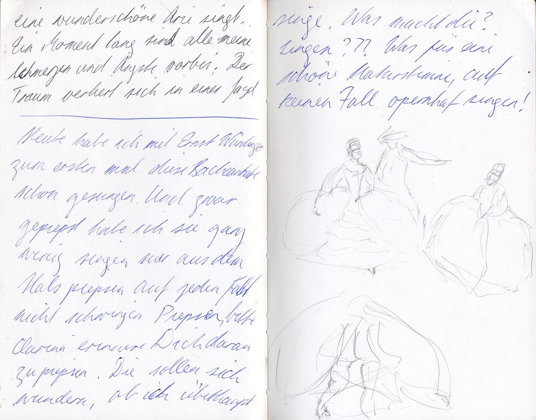 Sketchbook 19
