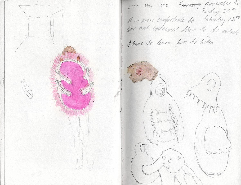 Sketchbook 12