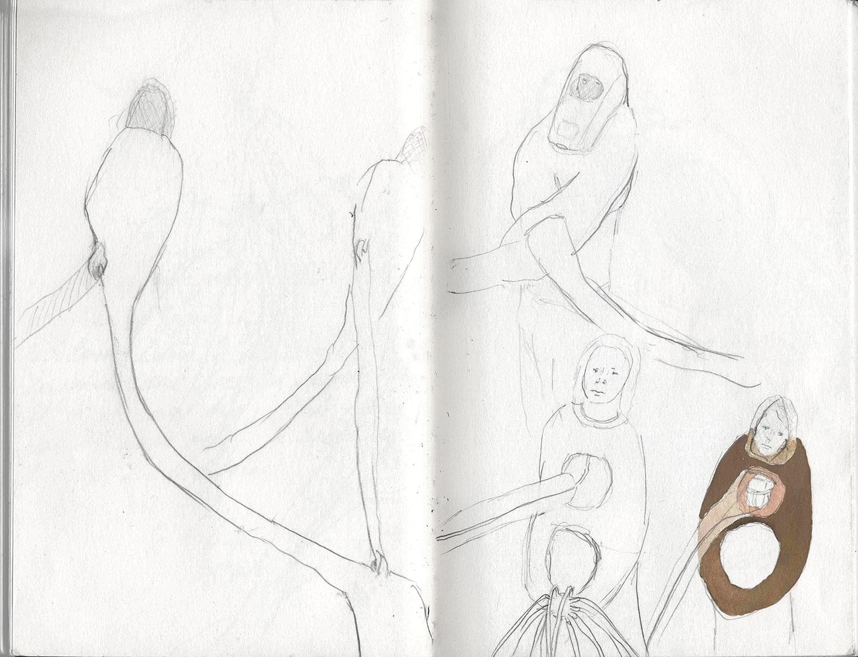 Sketchbook 10