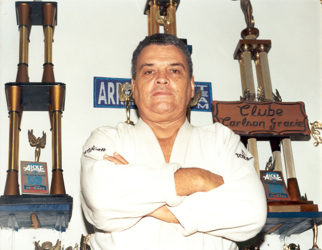 - Considered by many as the most successful Jiu Jitsu academy in the history of the sport, the Carlson Gracie Jiu Jitsu Team was the true juggernaut of competitive BJJ for nearly 3 decades. This school was the flagship for innovation in Jiu Jitsu and lead by one of the most important and influential figures in history, Master Carlson Gracie.Today he continues to be regarded as one of the best representatives of Brazilian Jiu Jitsu both as a competitor and a coach. His legacy will live on for many years as it is the focus and foundation of BJJ Revolution.