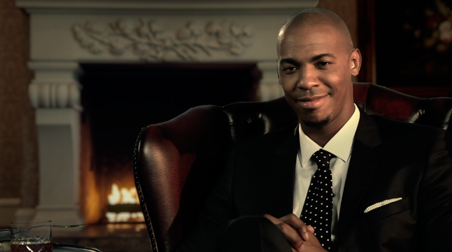 "Center for Reproductive Rights - ""Happy Anniversary"" ft. Mehcad Brooks"