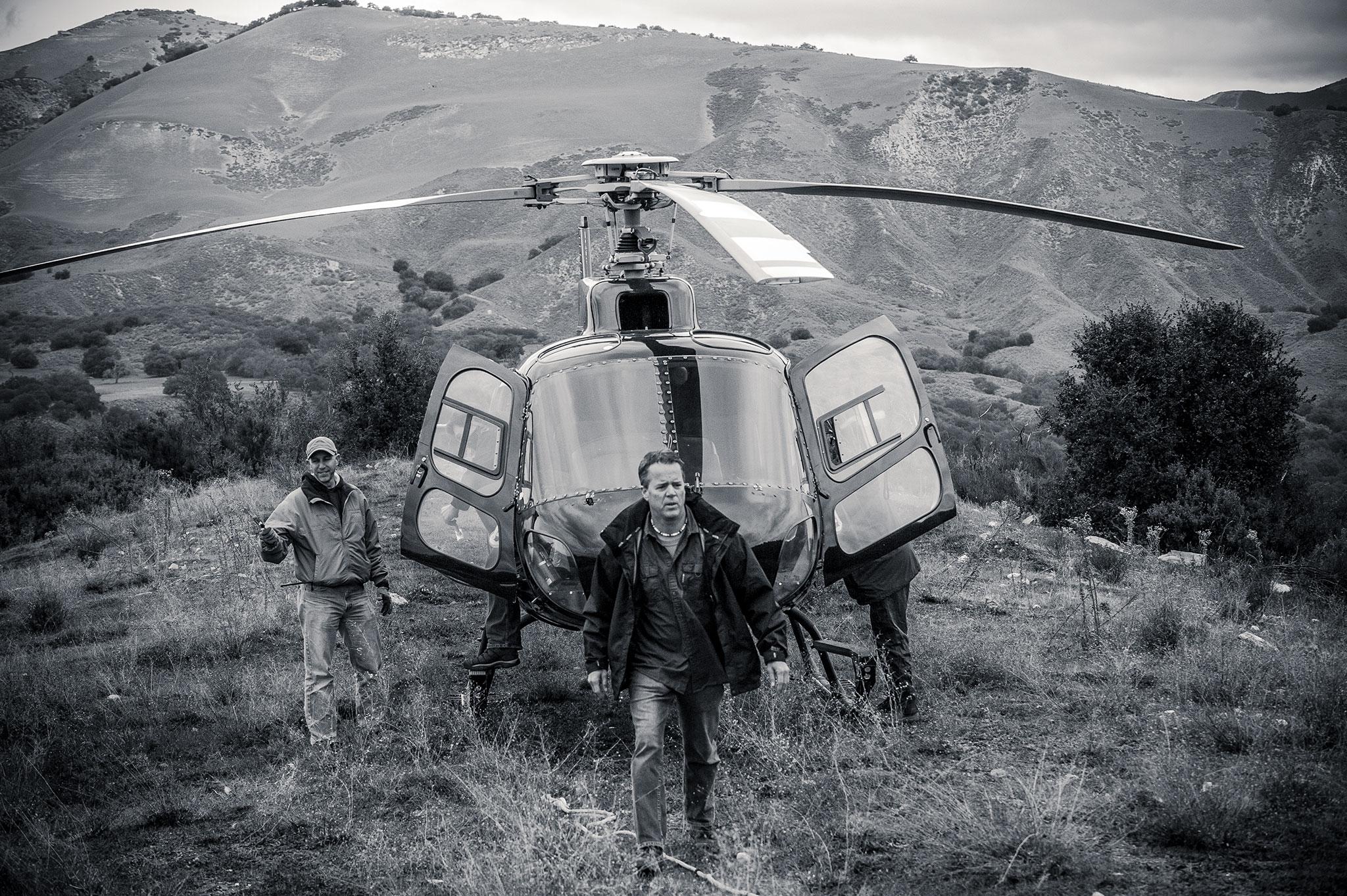 """TRUCK OF THE YEAR"" - DODGE  Dodge / Aero Film Dir: Klaus Obermeyer"