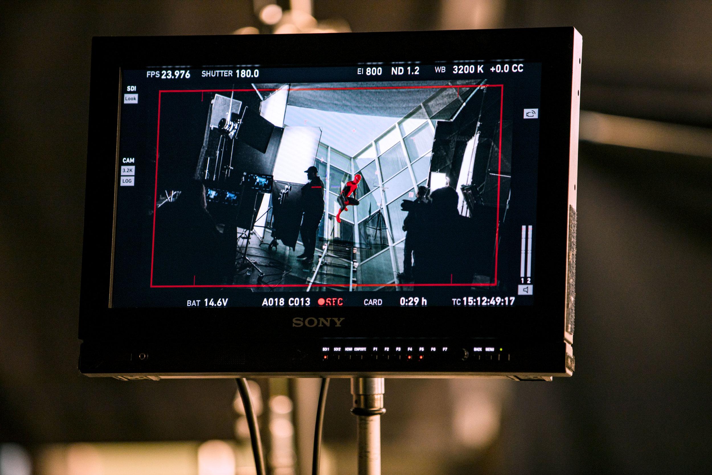 "UNITED AIRLINES / SPIDER-MAN ""SAFETY VIDEO""  Marvel Studios & United Airlines / Caviar / McGarryBowen Ft. Spider-Man, Jacob Batalon & Oscar Munoz Dir: Jody Hill"