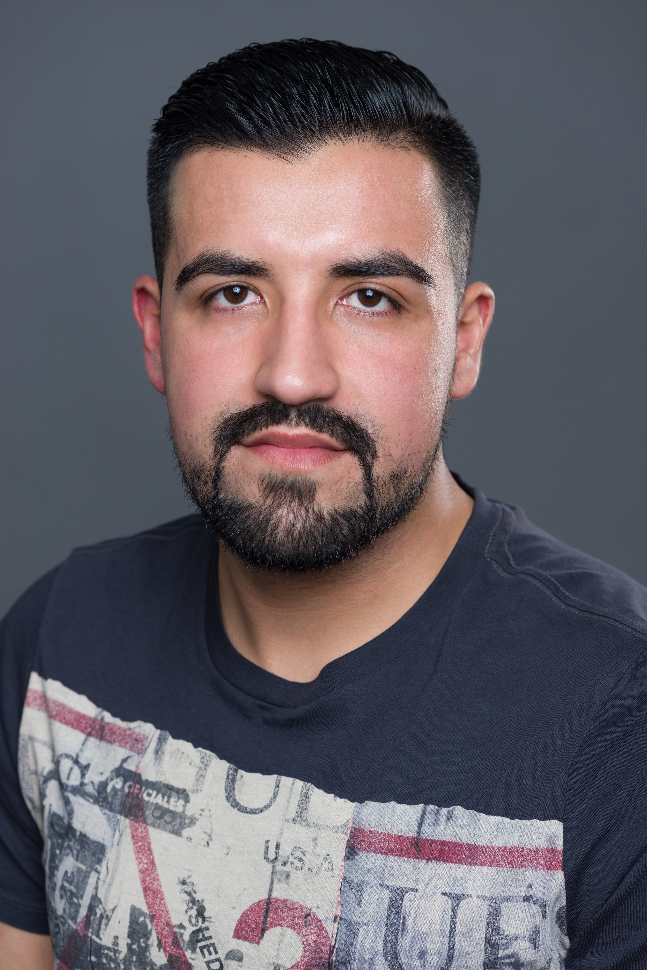 LUIS ROSAS   Auto Technician - 10 years of experience