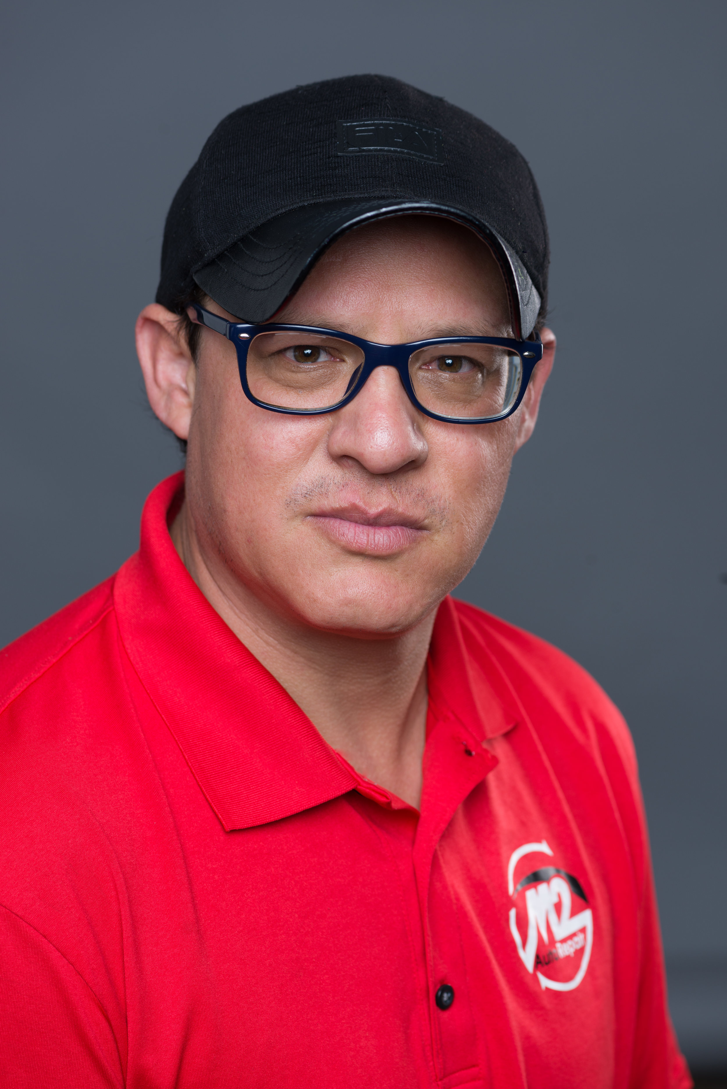GABRIEL CORIA   Auto Technician
