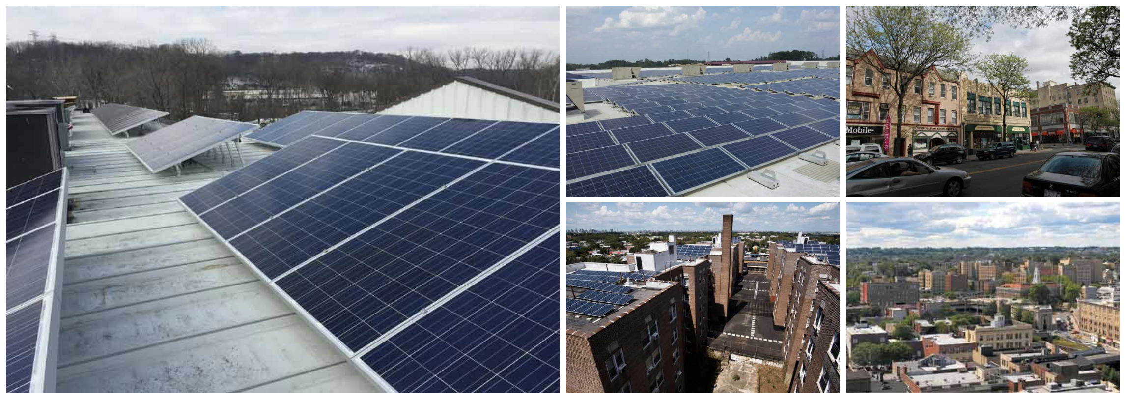 South Bronx Solar Garden