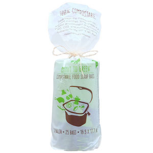 Copy of Compostable Bags