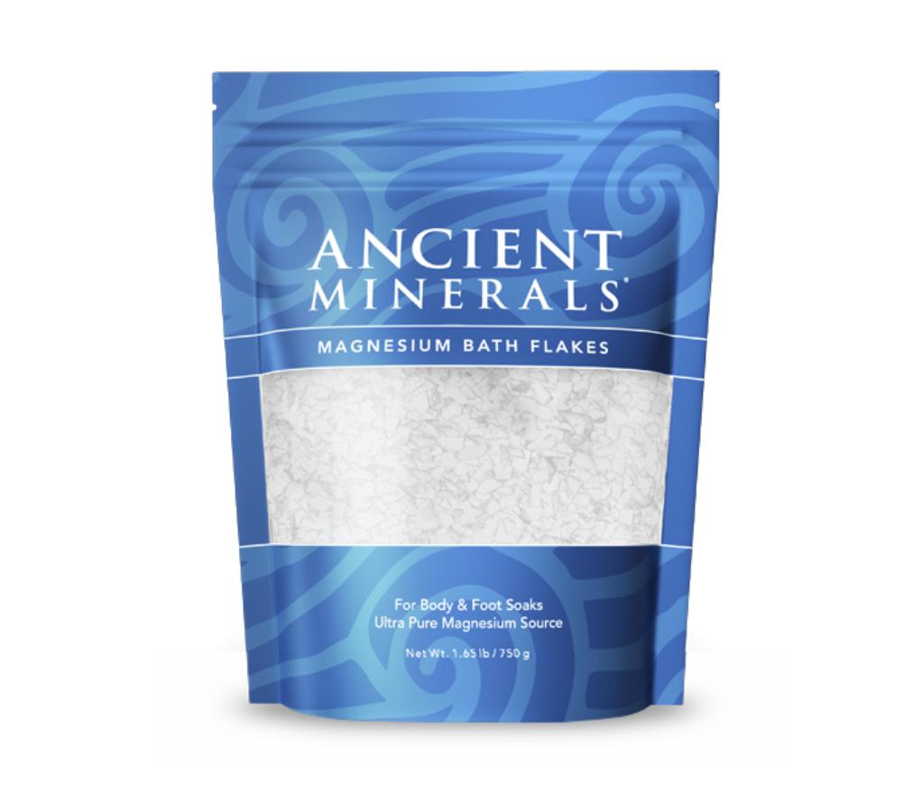 Wellness Gift Idea 2018 - New Moms - Ancient Minerals Magnesium Bath Flakes.png