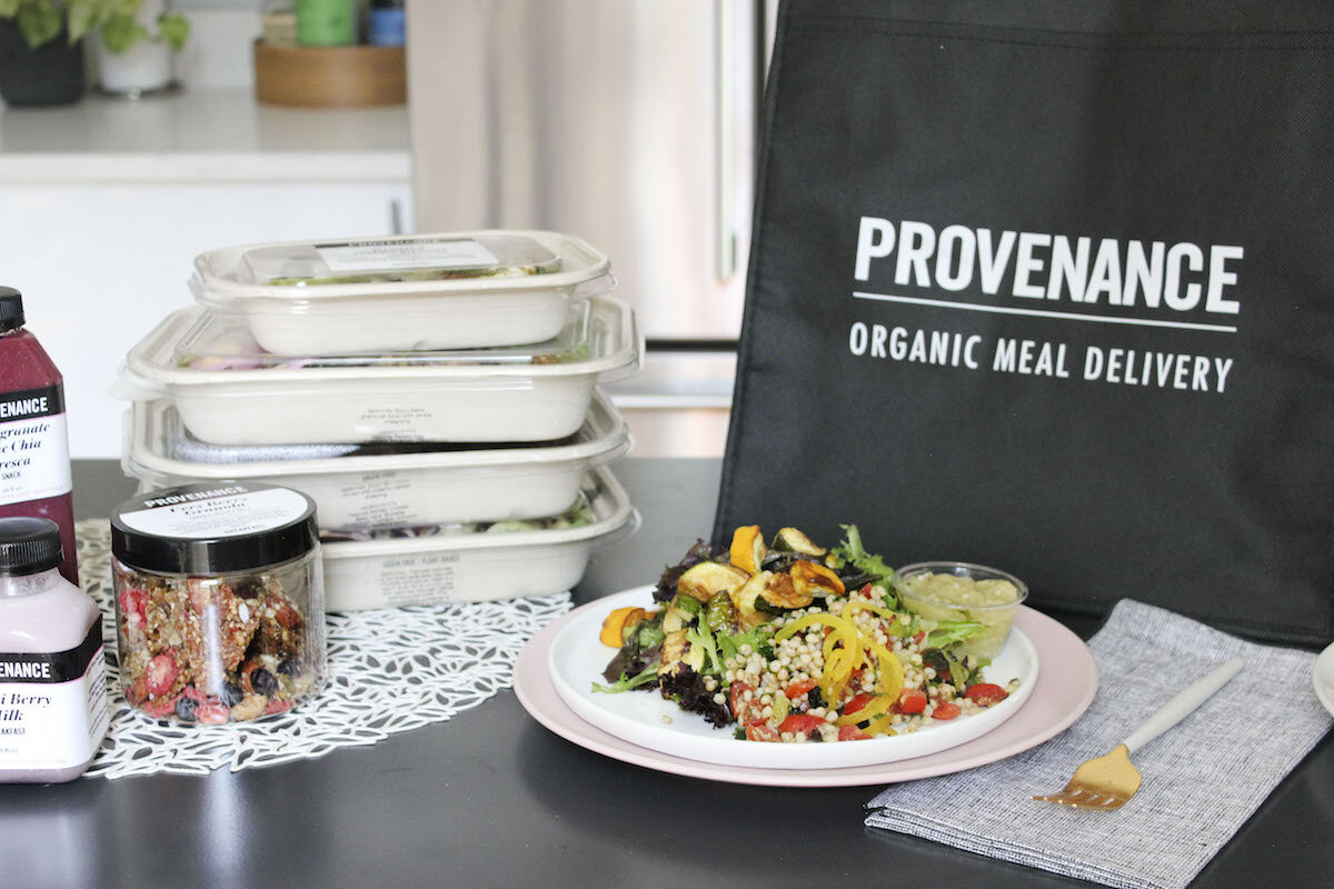 Provenance Meals - Organic Meal Delivery Service - Prepared Meals Service.jpg
