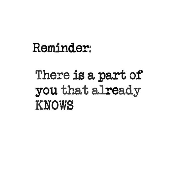 I created this reminder for myself today. This is why I practice. To tune into the frequency of that knowing. ♾ Join me this summer or online to learn the techniques and rituals to help you drop in.  Link in Bio  #yoganidra #meditation #circularbreathing #selfinquiry #yoga #namaste #stillness #empoweredlifecircle #intuition