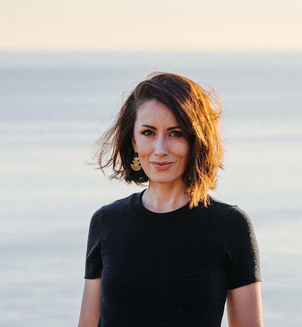 Natalie Backman