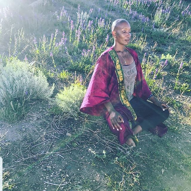 Pristine and serene beauty a top the mountain at @wanderlustfest Squaw Valley  Join me for yoga nidra, meditation and a special collaboration with my friend @djtazrashid for Cosmic Awareness Yoga Nidra. This is the 10 year anniversary of WL - July 18-21 - Link in Bio  @chelseykorus @mcyogi @elenabrower @rosieacosta @janetstoneyoga @chelsealovesyoga @jocelyngordon1 @schuylergrantyoga #yoganidra #Meditation #cosmicjourney
