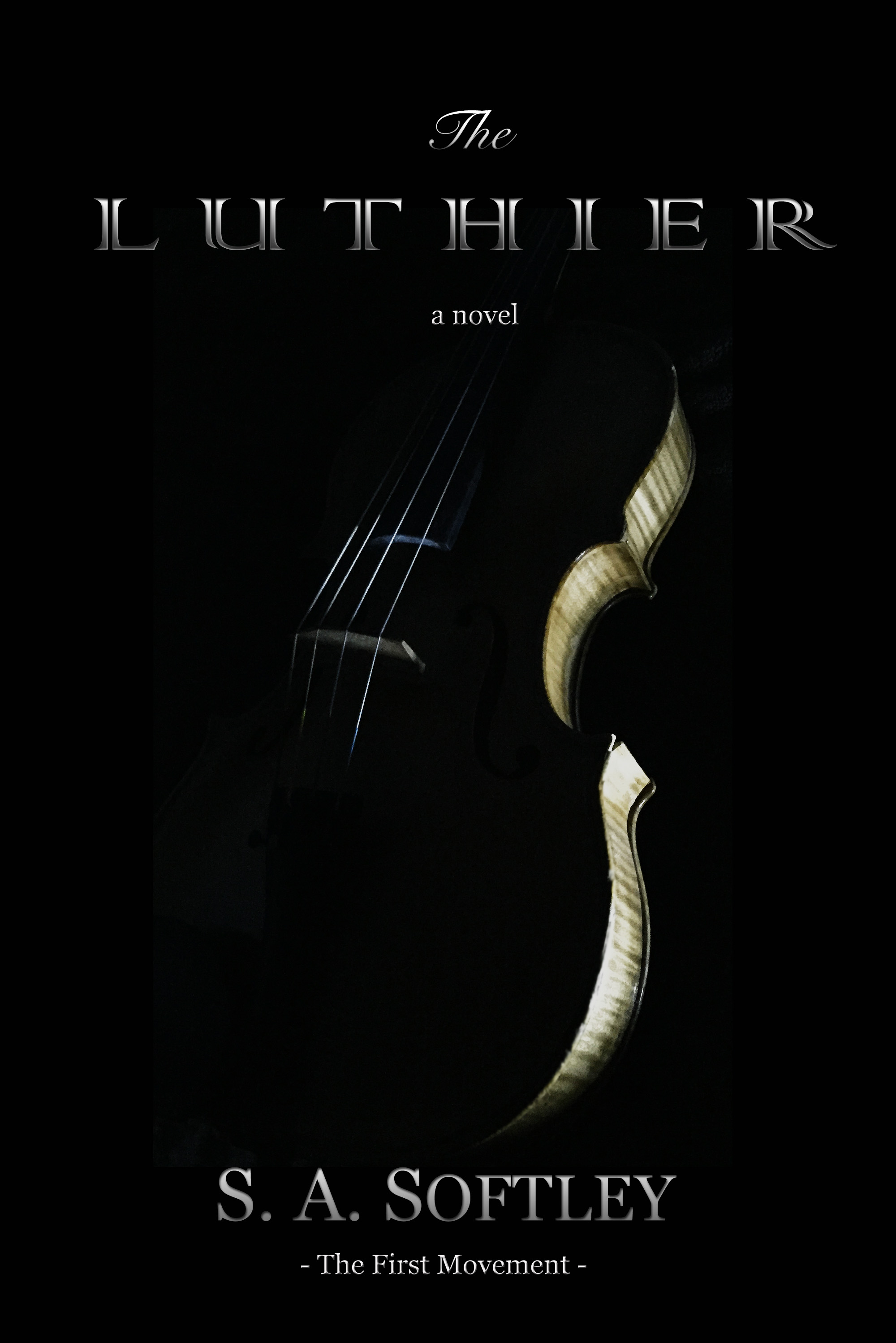 Read more about this in  The Luthier - A Novel  - Available Now