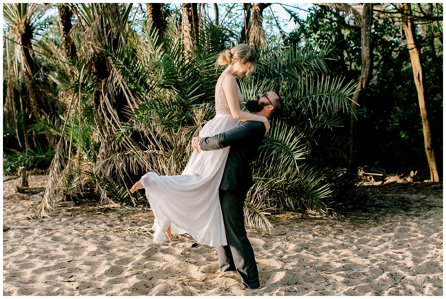 Elopement Collections starting at $800 -