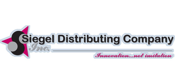 siegel distributing  Is one of the largest distributors of BG products in the country. Siegel is on the cutting edge when it comes to new and innovative programs that are focused on customer retention and loyalty programs.