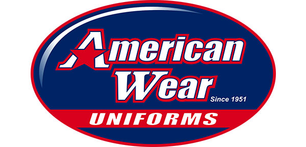 american wear  A known leader providing high quality uniform programs that serve to enhance the image of employees while creating a competitive advantage and promoting team spirit and safety for their companies or organizations.
