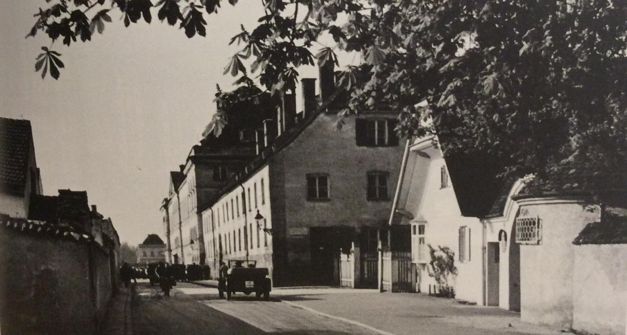 Foto: Hans Schürer, 1939